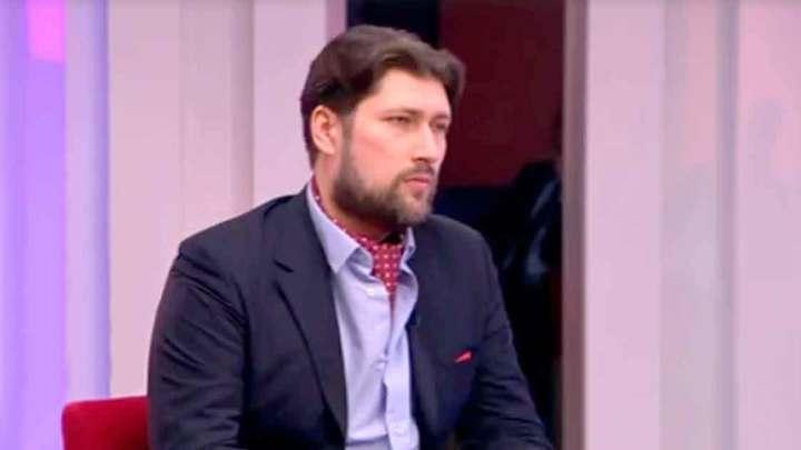Василий Георгиевич Колташов