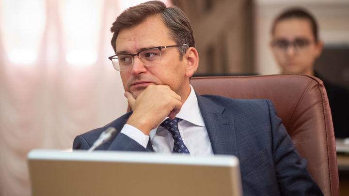Кулеба не оценил шутку премьера Словакии на тему передачи Закарпатья РФ