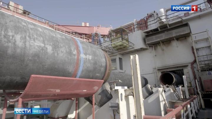 """""""Северный поток-2"""" окупится за три года. Киеву нужно обосновать необходимость транзита"""
