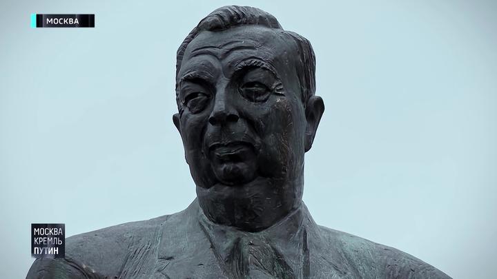 На открытии памятника Примакову Путин говорил особенно откровенно