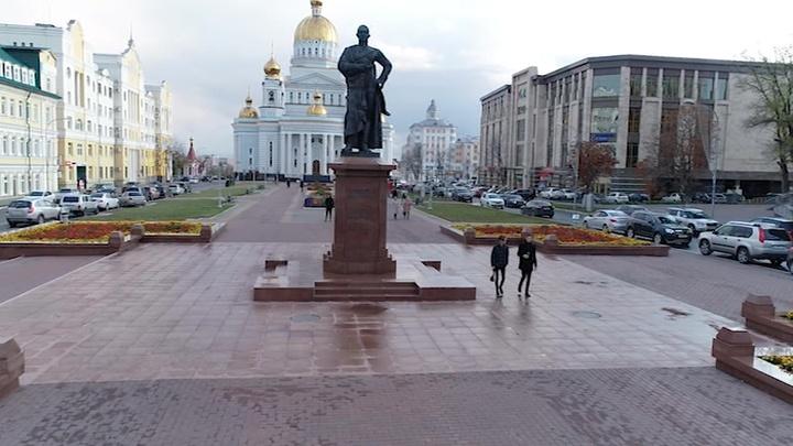 Светлые планы Мордовии. Специальный репортаж Антона Борисова
