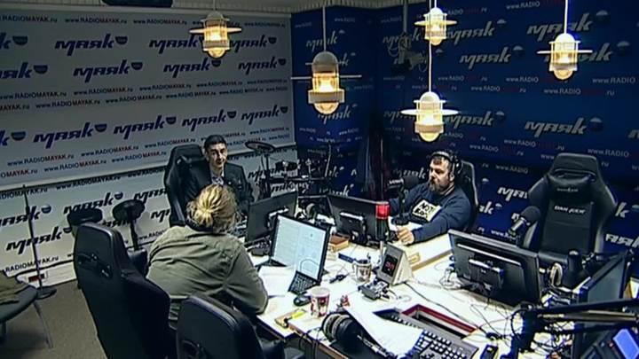 Сергей Стиллавин и его друзья. Захват самолета семьей Овечкиных