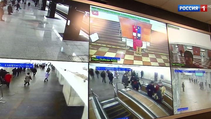 Они следят за всеми: умные камеры доказали свою успешность в борьбе с преступностью