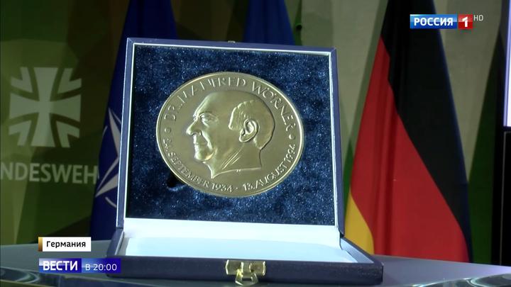 Смерть мозга: 30-летие падения Берлинской стены обнажило проблему НАТО