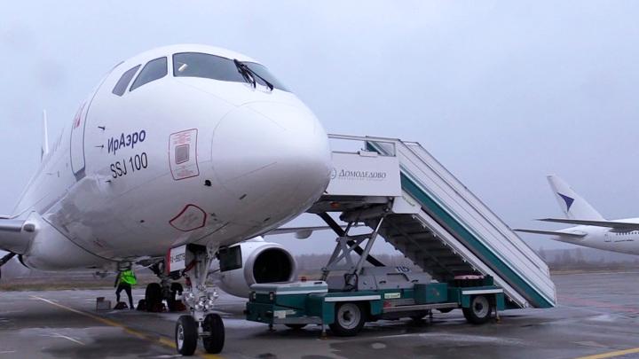 Посадка и в дождь, и в снег: как технологии помогают пилотам