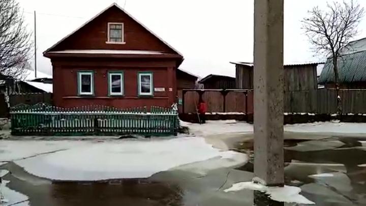 Паводок в Костромской области: в зоне подтопления находится более 100 человек