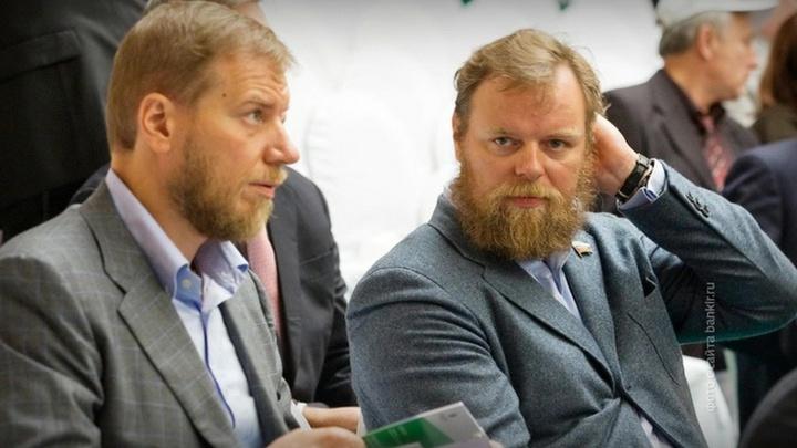 Следствие обнаружило более двухсот пропавших картин, принадлежавших братьям Ананьевым
