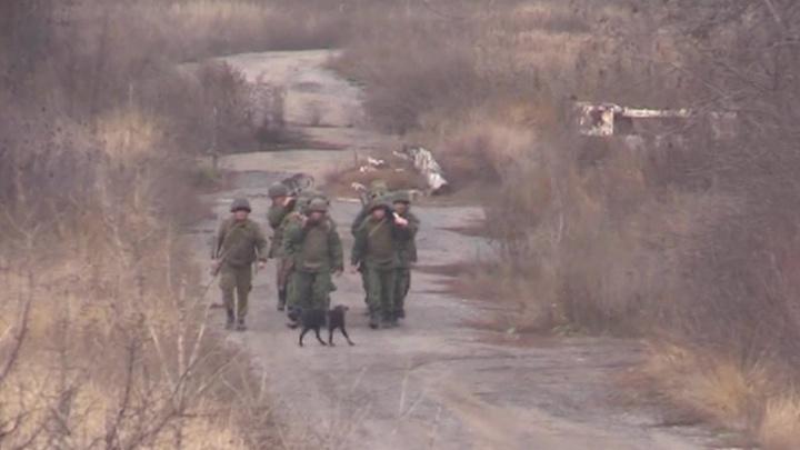 Две зеленые ракеты: ополченцы ДНР и украинские военные готовы к разведению сил