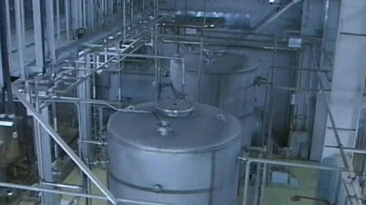 МАГАТЭ изучит образцы иранского урана