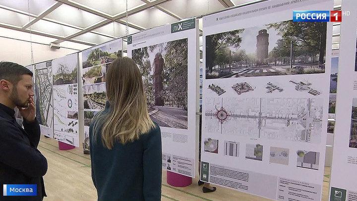 """Парк """"Митино"""" взял золото Национальной премии по ландшафтной архитектуре"""