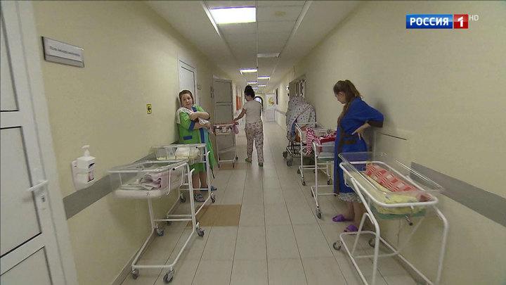 В перинатальном центре в Видном спасают жизни благодаря уникальной технологии