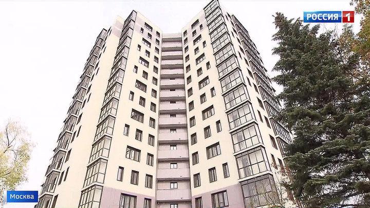 Вместо бизнес-класса - эконом: жилой комплекс в Олимпийской деревне полон недоделок