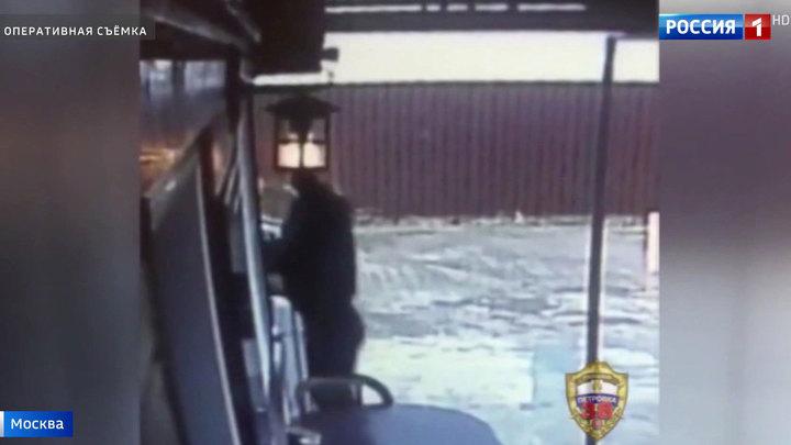 Полицейские поймали члена банды домушников, промышлявших в Новой Москве
