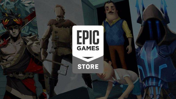 Белорусских геймеров забанил магазин Epic Games