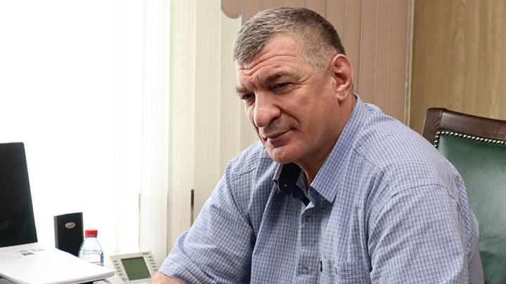 В Ростове-на-Дону задержано все руководство местного ФСИН