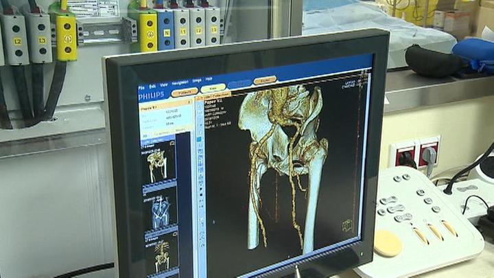 Уникальная операционная позволит красноярским кардиохирургам помогать сотням пациентов в год