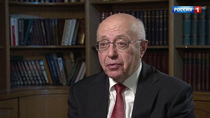 Политолог, философ, режиссер: Сергею Кургиняну 70 лет