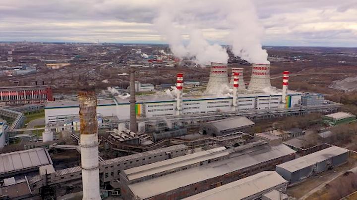 Чистый воздух. Специальный репортаж Андрея Шляпникова