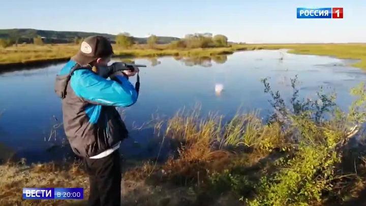 Студент, устроивший бойню, научился стрелять под присмотром отчима