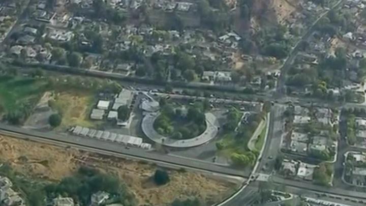 В Калифорнии открыли стрельбу в школе