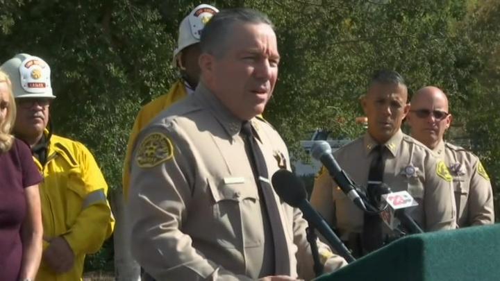 Число жертв стрельбы в калифорнийской школе возросло