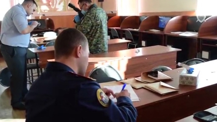Врачи сообщили, что раненые при стрельбе в Благовещенске выживут