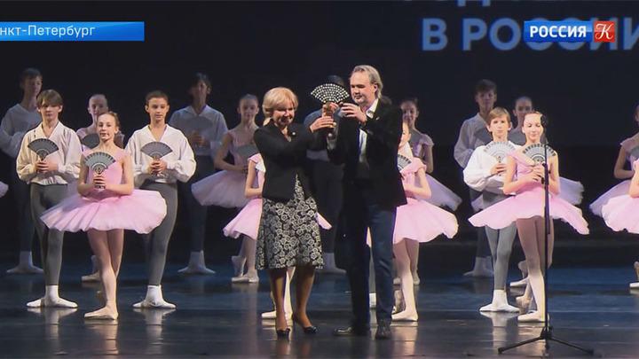 На культурном форуме в Петербурге подвели итоги Театрального марафона
