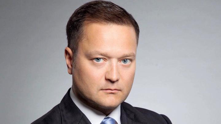 """Скончался лидер """"Новой России"""" и эксперт """"60 минут"""" Никита Исаев"""