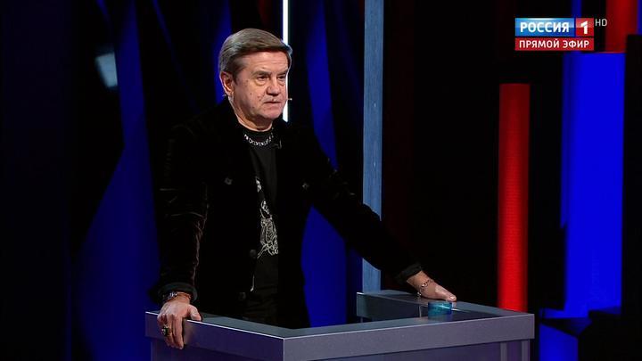 Вечер с Владимиром Соловьевым. Эфир от 17 ноября 2019 года
