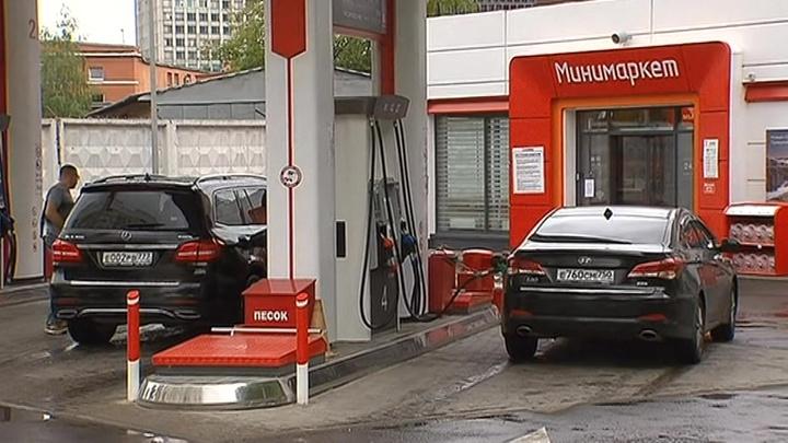 Государство ужесточит наказание за недолив топлива на бензоколонках