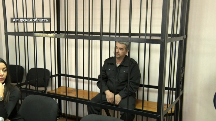 Охранник колледжа в Благовещенске арестован