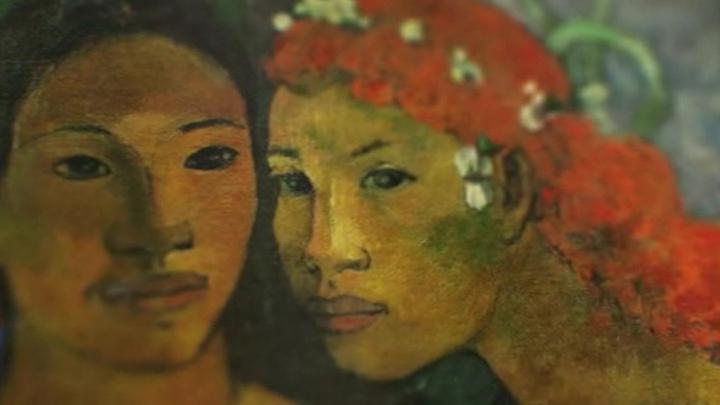 Европейская толерантность добралась до Поля Гогена. Великого художника обвиняют в педофилии