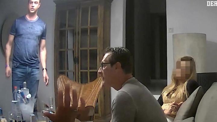 Ибица-гейт – жив. В Австрии арестовали троих подозреваемых в организации политического скандала
