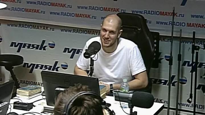 Сергей Стиллавин и его друзья. О проекте