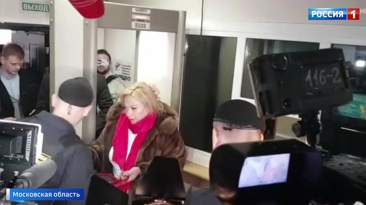 Суд приступил к делу главы центра, где умер актер Дмитрий Марьянов