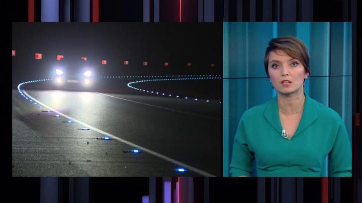 Курск-Борисоглебск: как трасса превратилась в ВПП