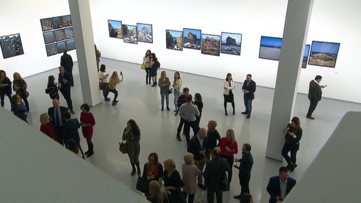 В Москве открываются три новые выставки