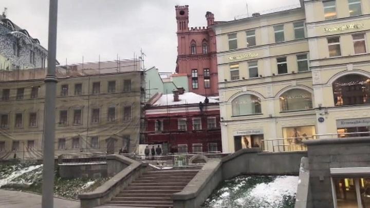 """""""Погода 24"""": к России приближается тропический циклон"""