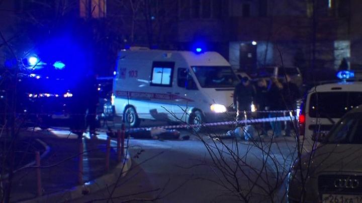 По делу об убийстве Эльджаркиева арестованы двое
