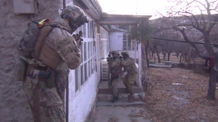 ФСБ пресекла деятельность одной из самых жестоких дагестанских банд