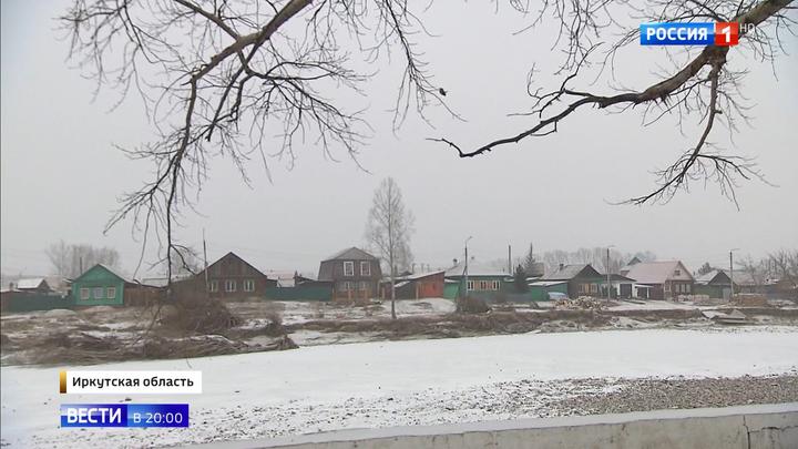 Чиновники иркутской области наживались за счет пострадавших от паводка