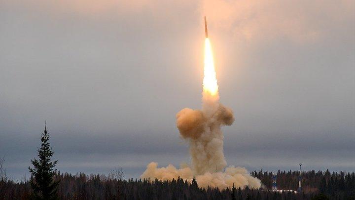 Ракетный комплекс нового поколения разрабатывают в России