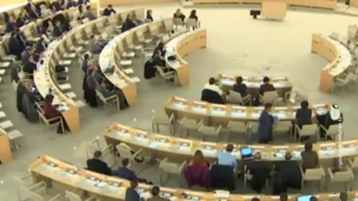 Стол вибрировал, украинцы били чечетку: Бальбек рассказал об инциденте на форуме ООН