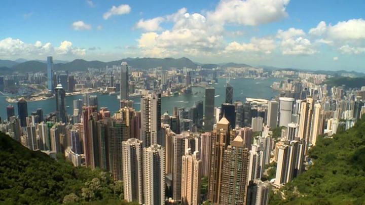 Пекин объявил причастных к закону США о Гонконге конгрессменов нежелательными