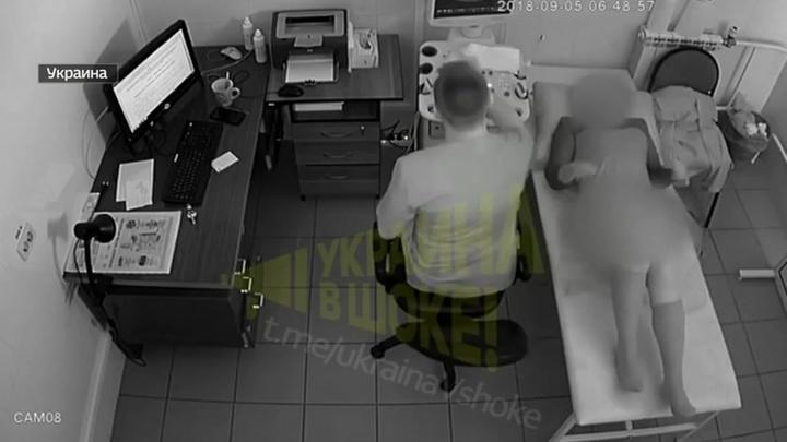Одесский гинеколог снимал пациенток скрытой камерой и продавал видео порносайтам