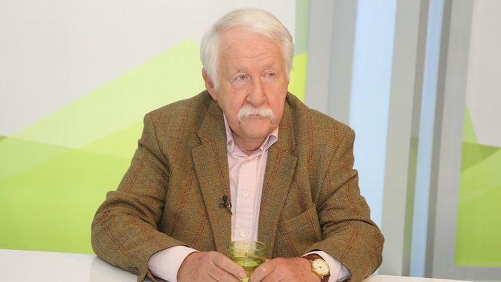 Художник-мультипликатор Андрей Хржановский отмечает юбилей
