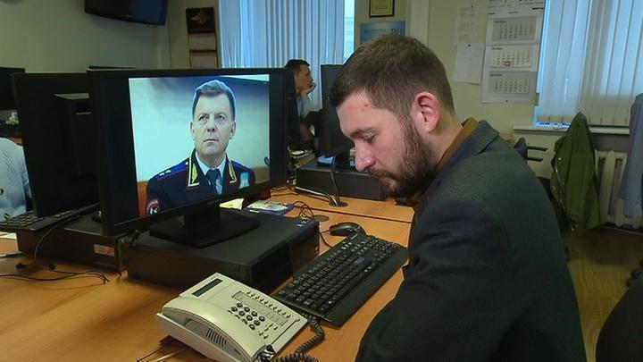 Экс-начальника Калининградского управления МВД не могут выселить из служебной квартиры