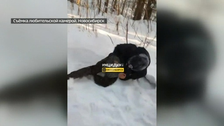 Банда подростков держит в страхе Новосибирск