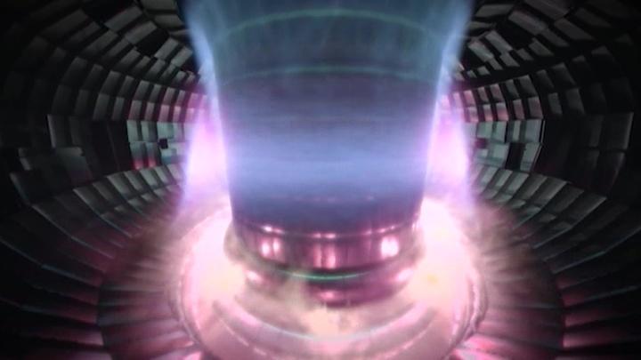 Горизонты атома. Дипломатия термояда. Специальный репортаж Ольги Башмаровой