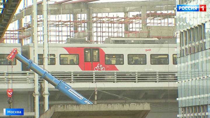 Второй участок Некрасовской линии столичного метро планируют открыть в первом квартале 2020 года